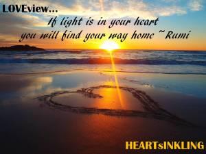 RUMIlightHEART